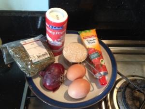 Oat Bran Cakes Ingredients anewu.ie