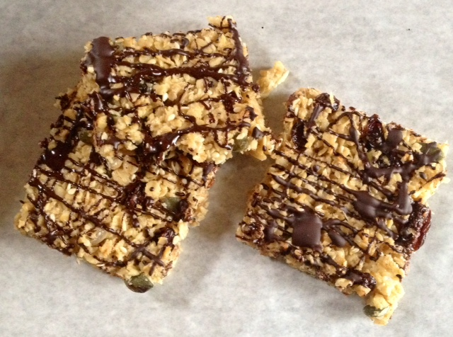 oat squares from www.anewu.ie