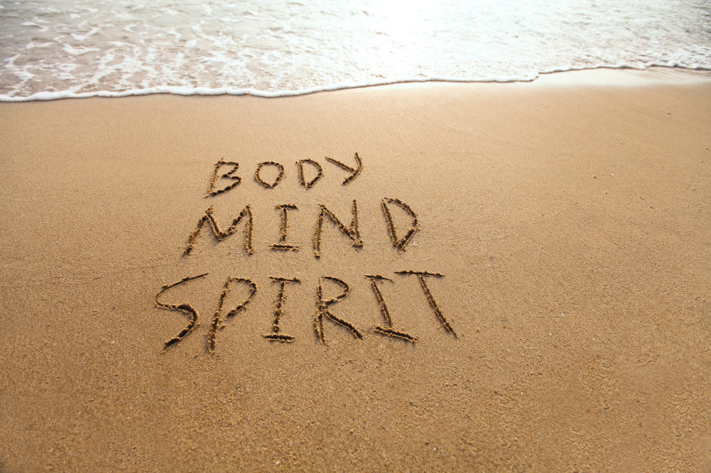 Reiki for mind body spirit at anewu Sligo